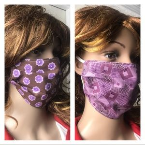 Accessories - REVERSIBLE Adult Face Mask FREE With $20+ Purchase
